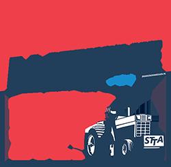 Trekkertrek Aagtekerke Logo